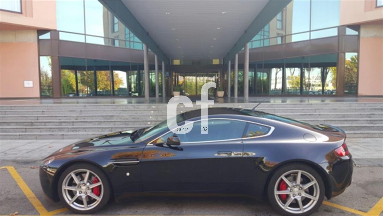 ASTON MARTIN V8 Vantage de venta de venta por 58500