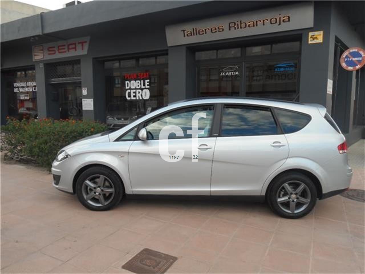 SEAT Altea XL de venta de venta por 13990