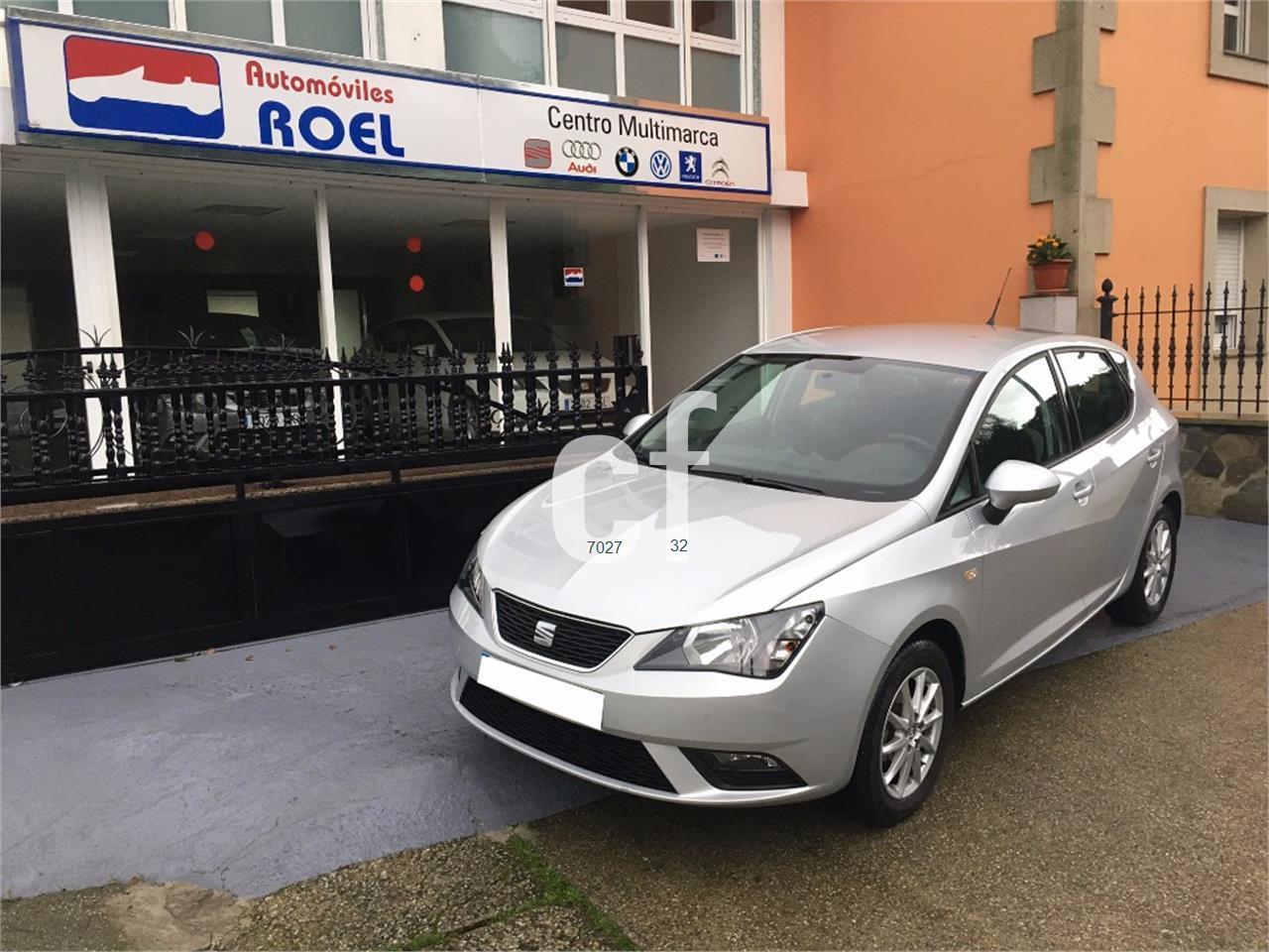 SEAT Ibiza de venta de venta por 9600