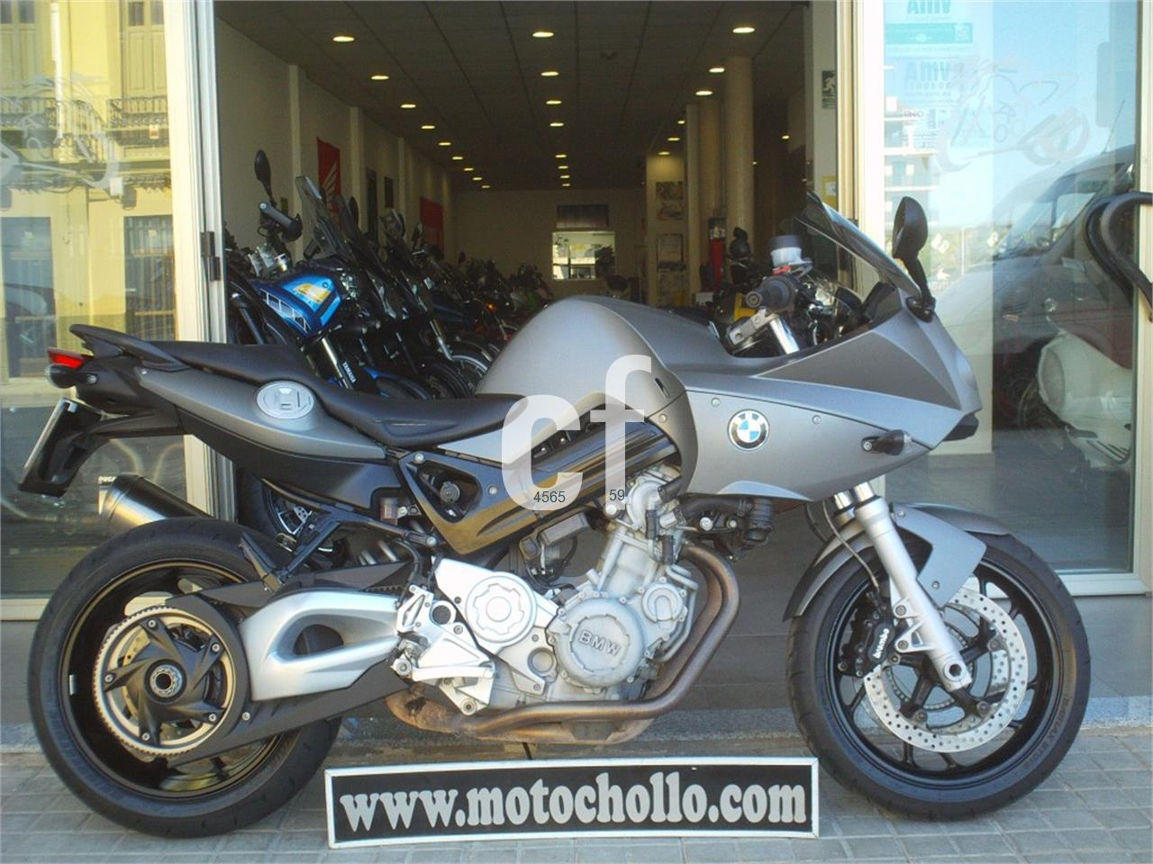 BMW F 800 S de venta