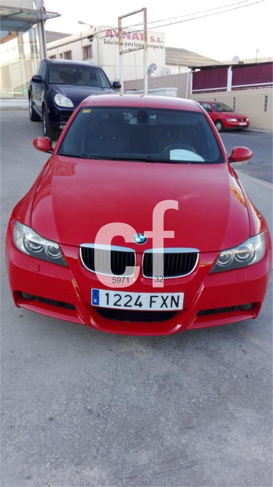 BMW Serie 3 de venta de venta por 14600