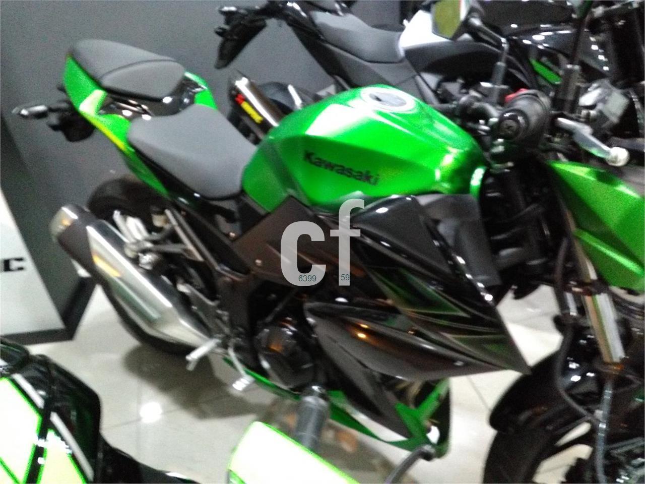 KAWASAKI Z 300 de venta