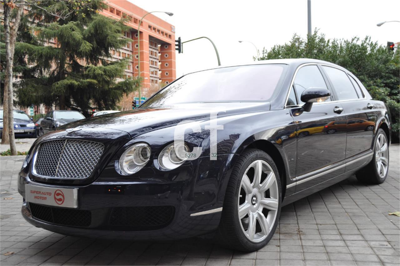 BENTLEY Continental Flying Spur de venta de venta por 68900