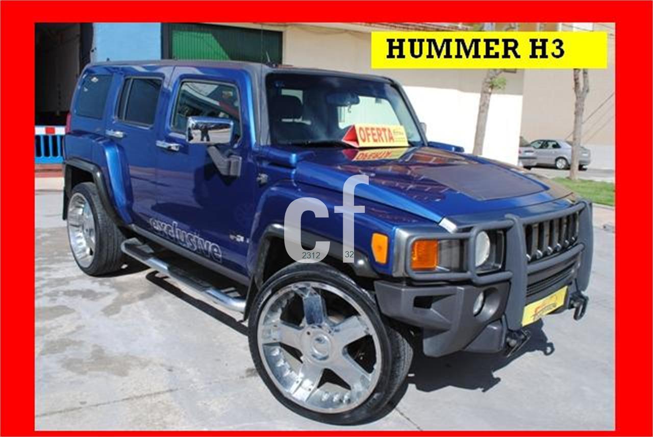 HUMMER H3 de venta de venta por 23900