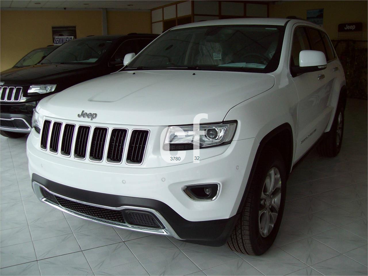 JEEP Grand Cherokee de venta de venta por 46900