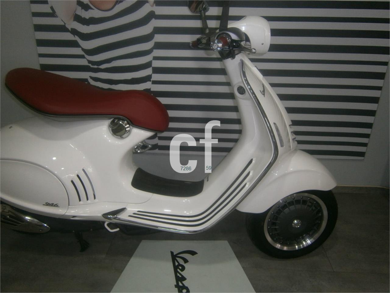 VESPA 946 ABS-ASR de venta