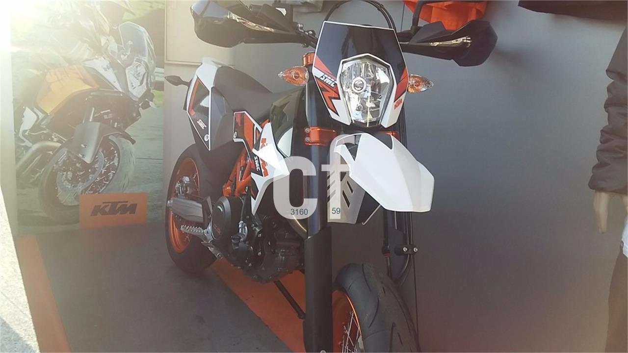 KTM 690 SMC R de venta