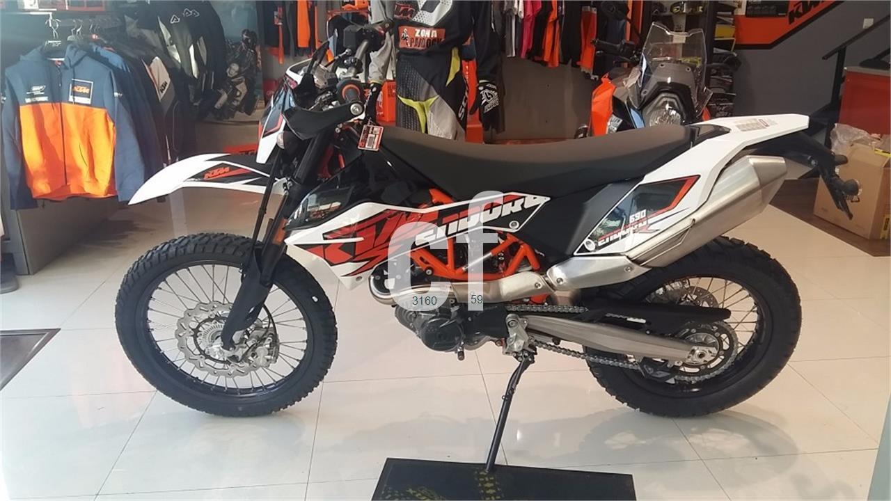 KTM 690 ENDURO R de venta