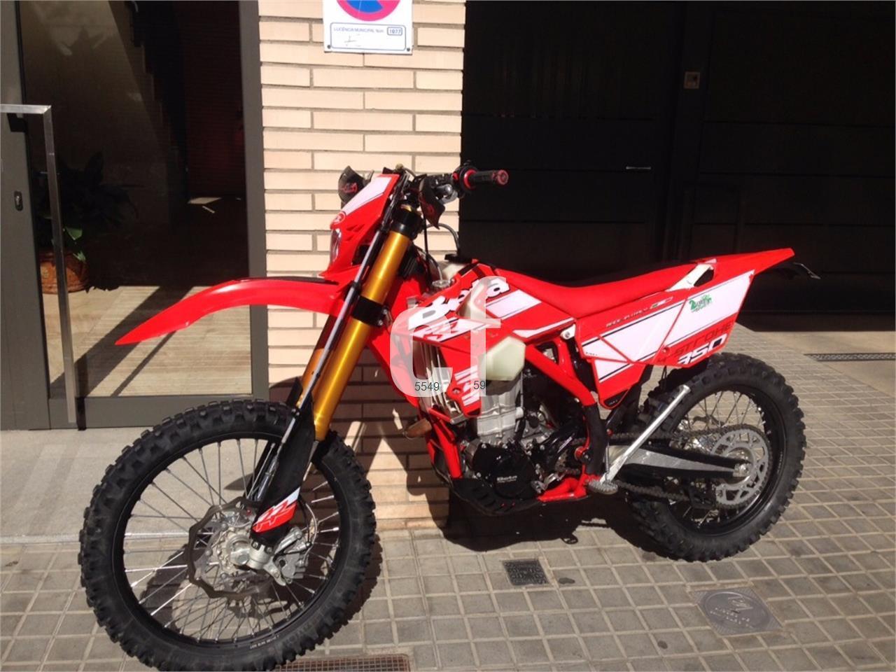 BETA RR 350 4T Enduro de venta