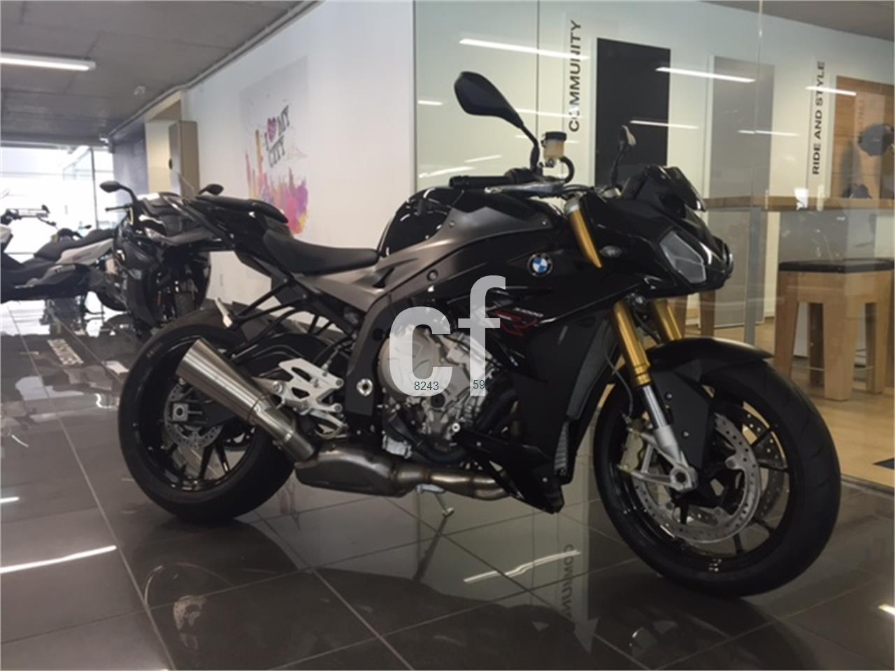 BMW S 1000 R de venta
