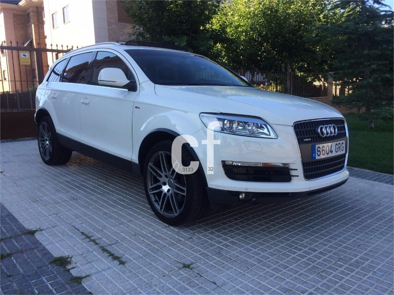 AUDI Q7 de venta de venta por 26500
