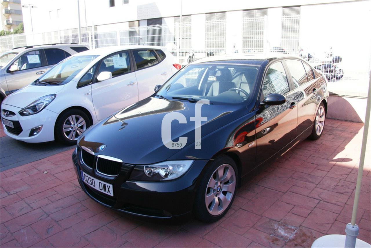 BMW Serie 3 de venta de venta por 9900