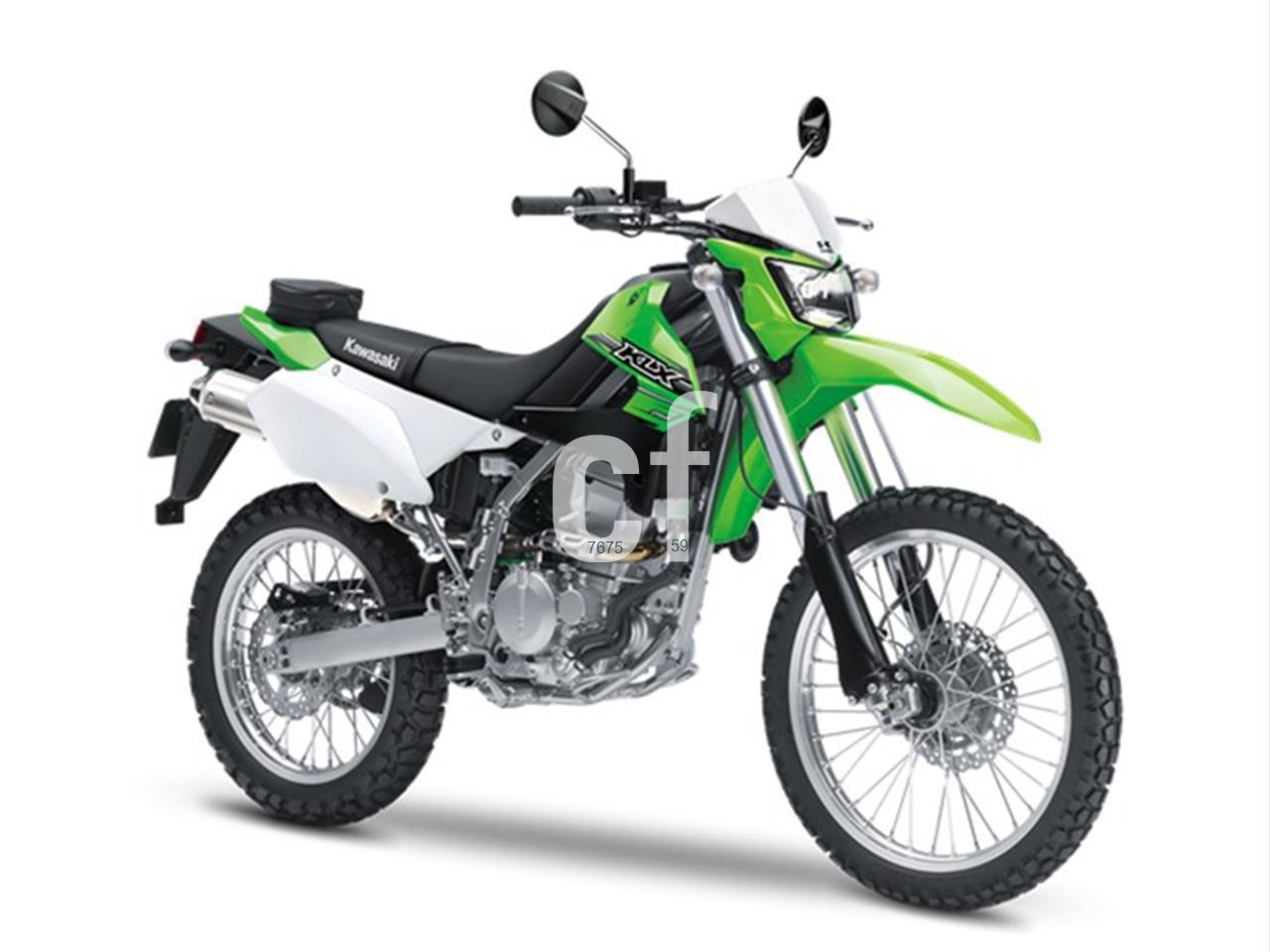 KAWASAKI KLX 250 de venta