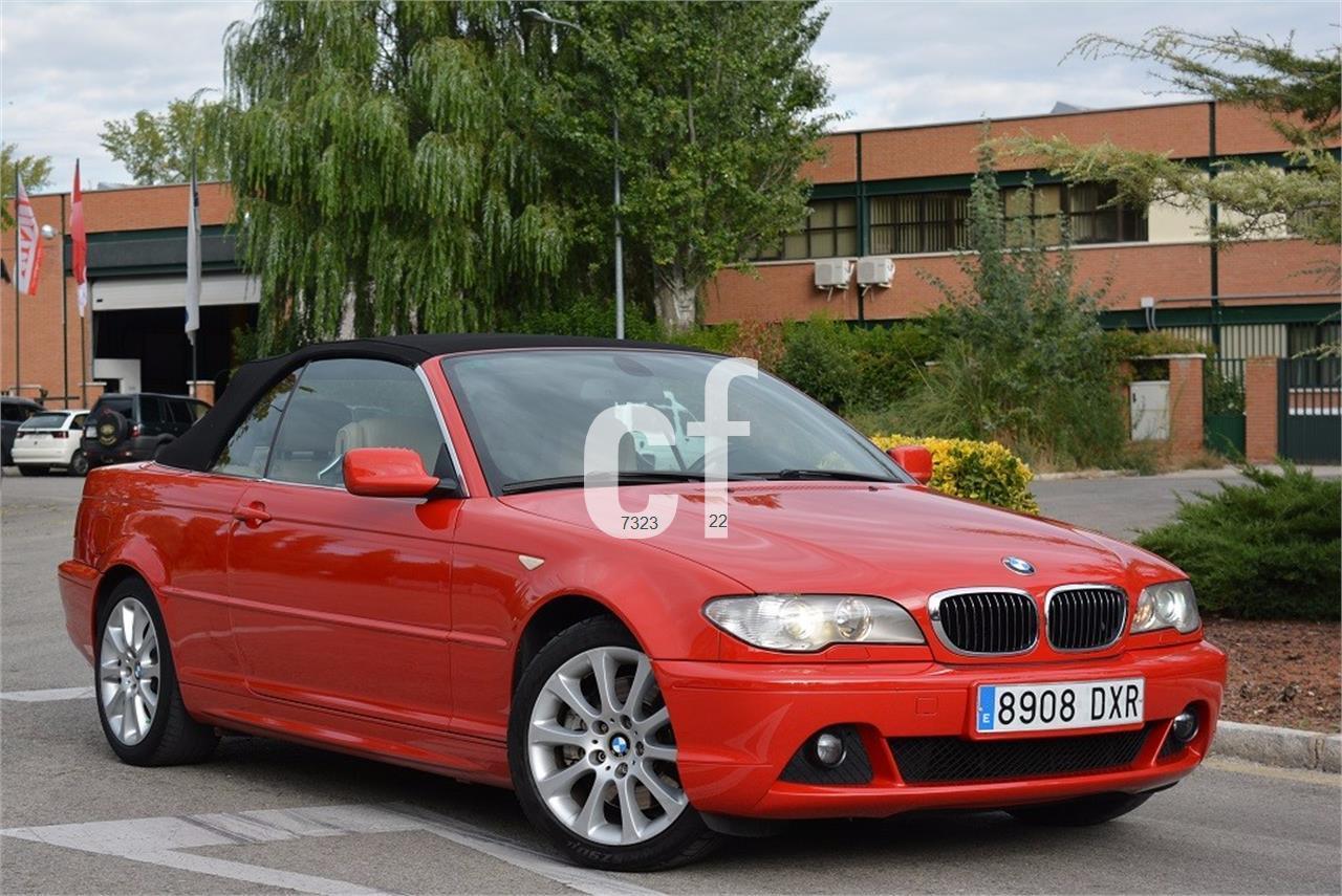 BMW Serie 3 - 330Cd