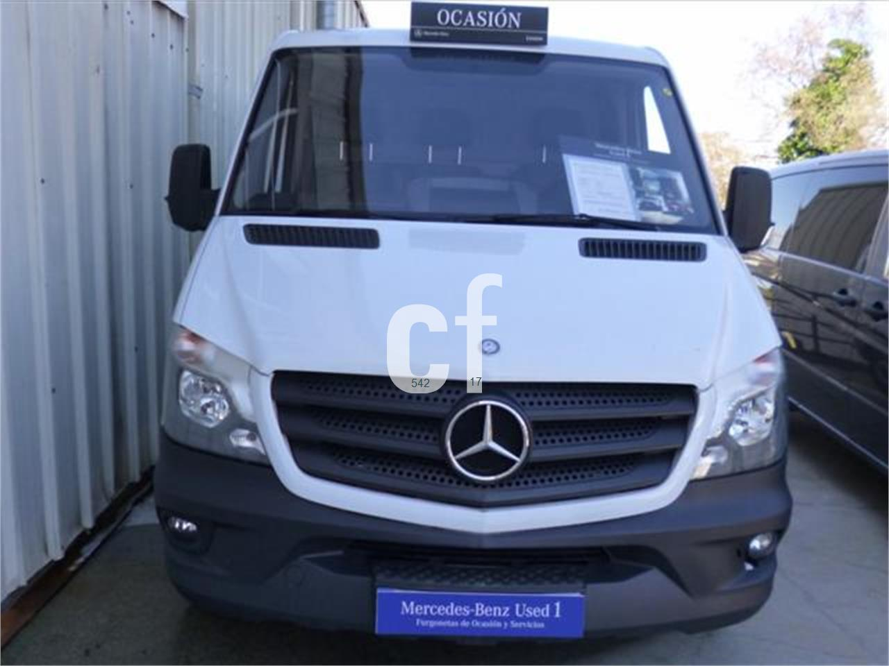 mercedes sprinter espagne d occasion recherche de voiture d occasion best car review. Black Bedroom Furniture Sets. Home Design Ideas
