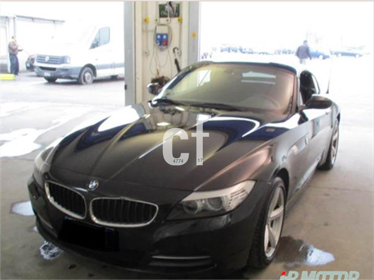voitures bmw z4 occasion espagne. Black Bedroom Furniture Sets. Home Design Ideas