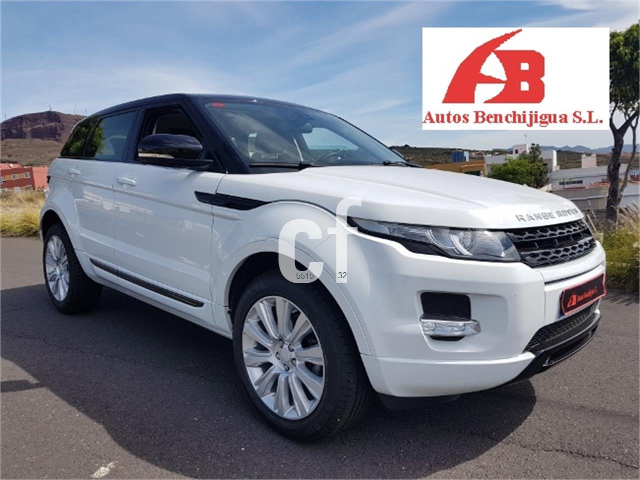 LAND-ROVER Range Rover Evoque de venta de venta por 29800