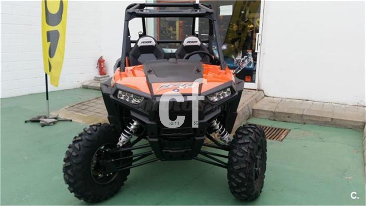 POLARIS POLARIS rzr 1000 xp de venta