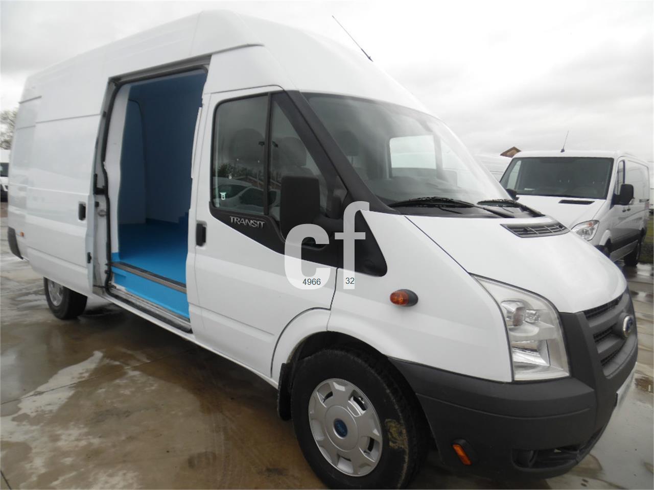 FORD Transit de venta de venta por 17500