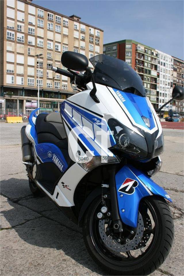 YAMAHA T-Max 530 de venta