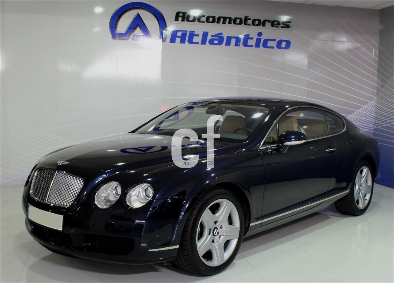 BENTLEY Continental GT de venta de venta por 58000