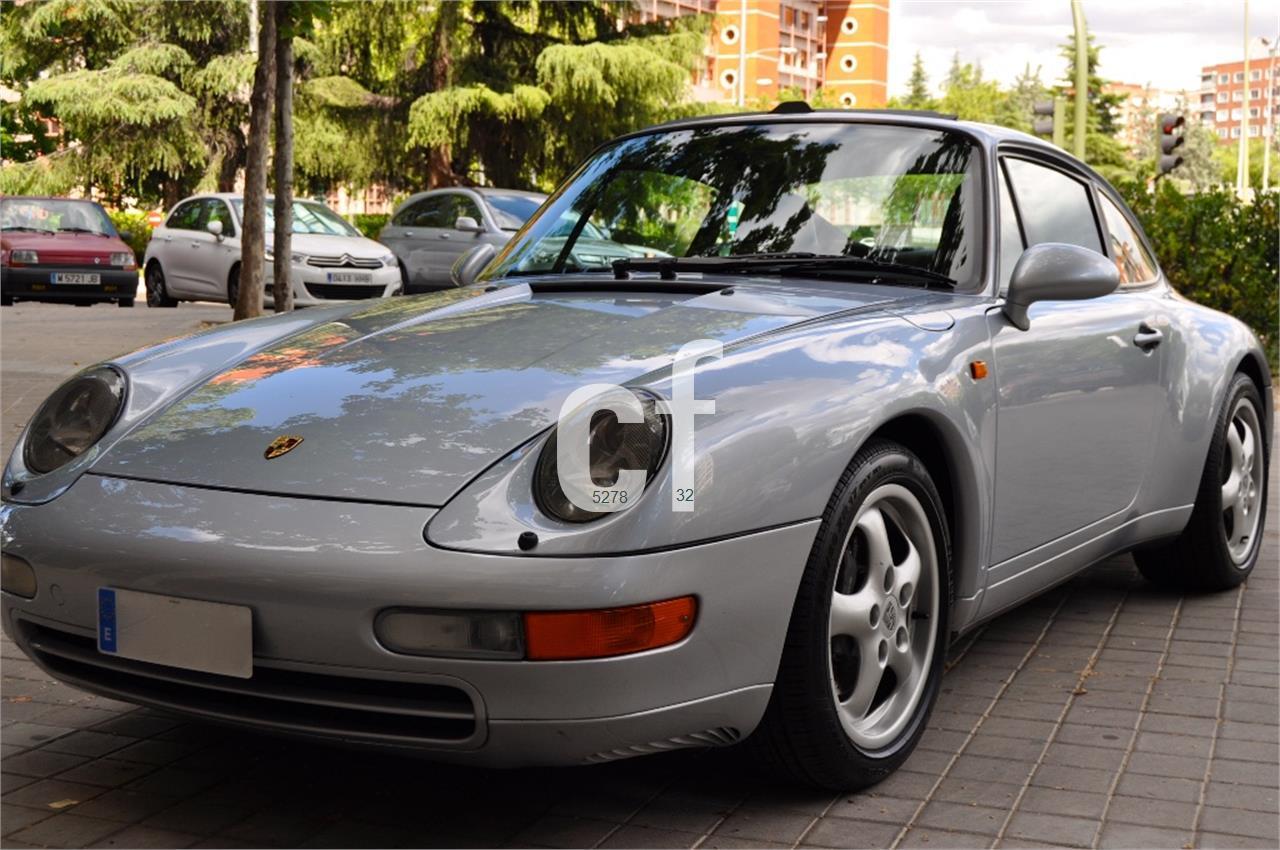 PORSCHE 911 de venta de venta por 49900