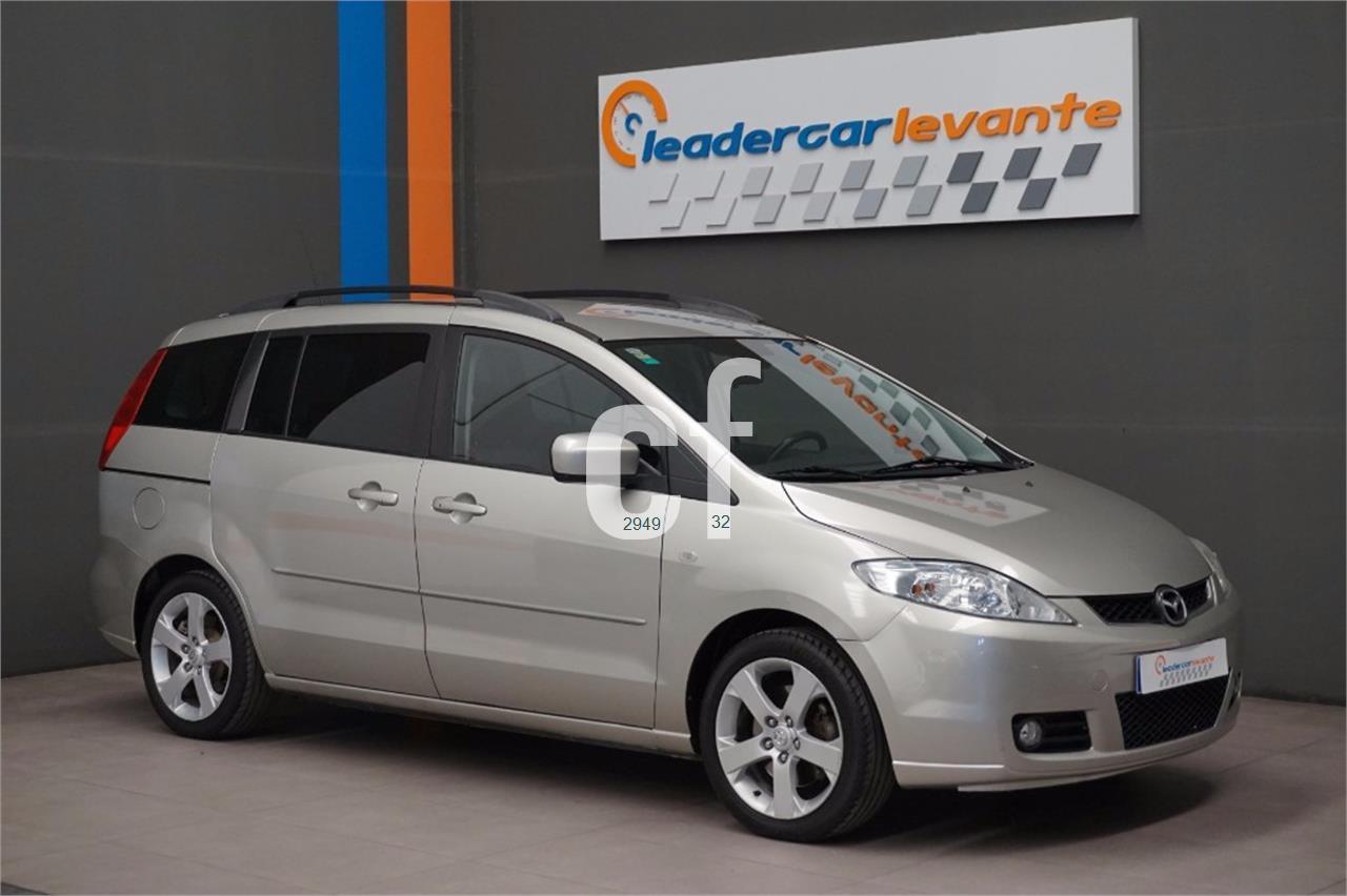 MAZDA Mazda5 de venta de venta por 6900