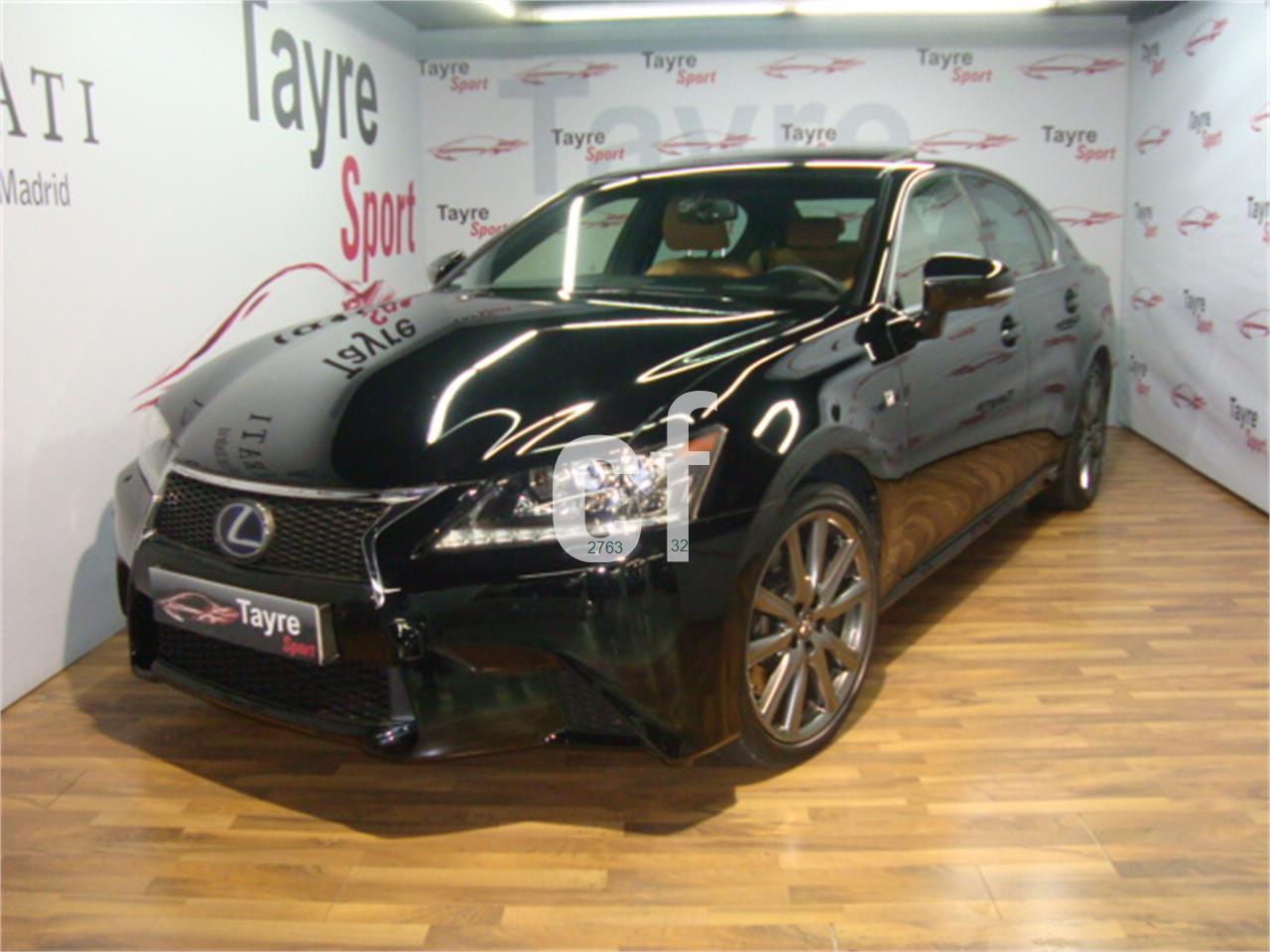 LEXUS GS de venta de venta por 42900