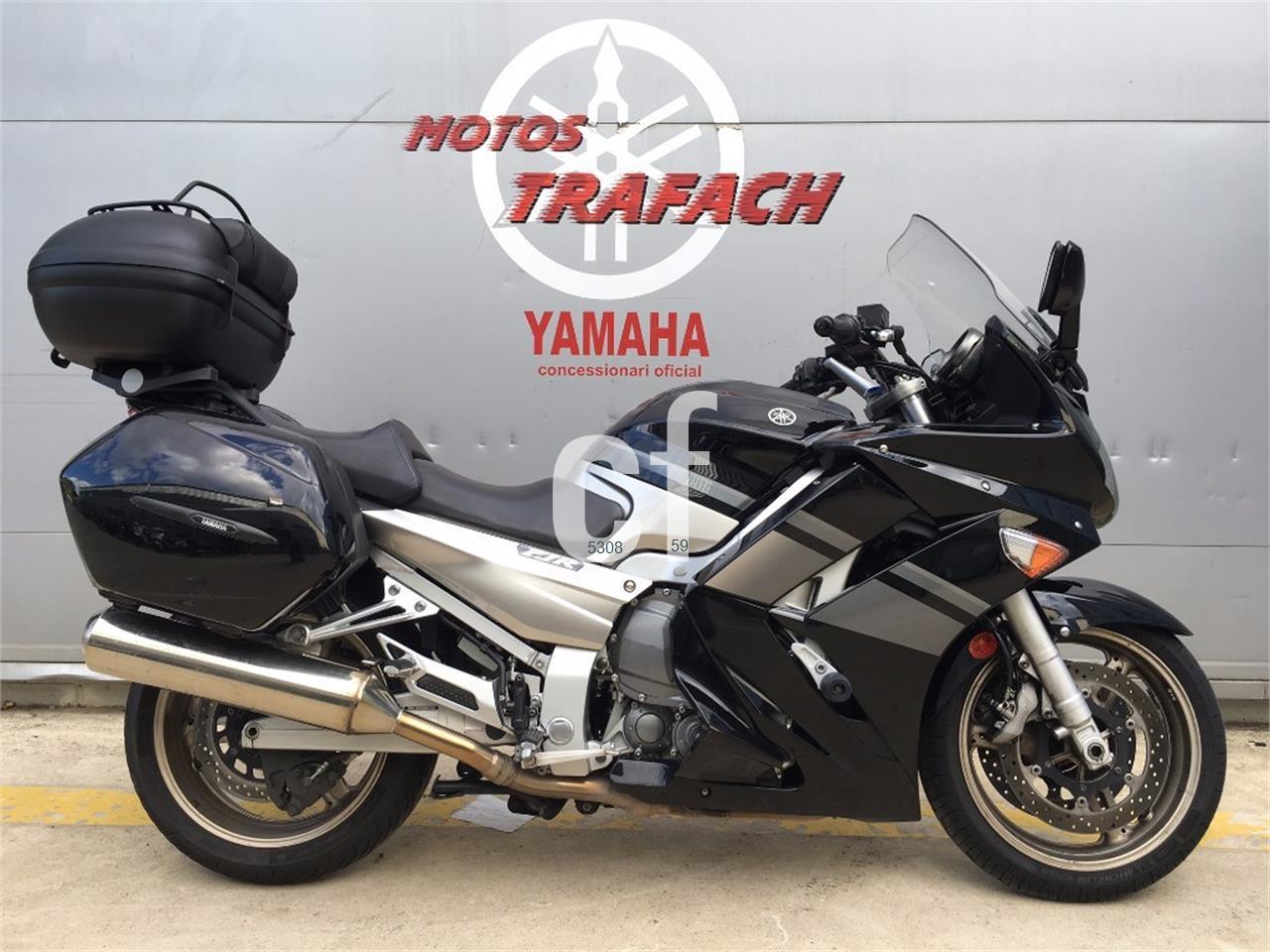 YAMAHA FJR 1300 A de venta
