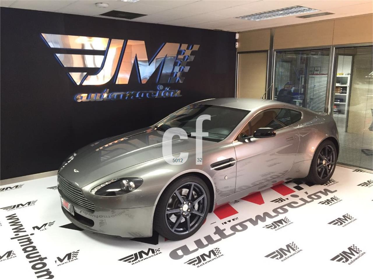 ASTON MARTIN V8 Vantage de venta de venta por 45900