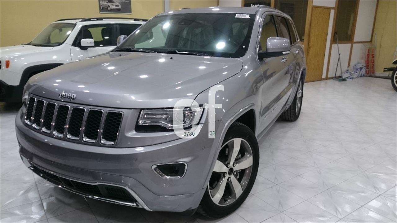 JEEP Grand Cherokee de venta de venta por 59900