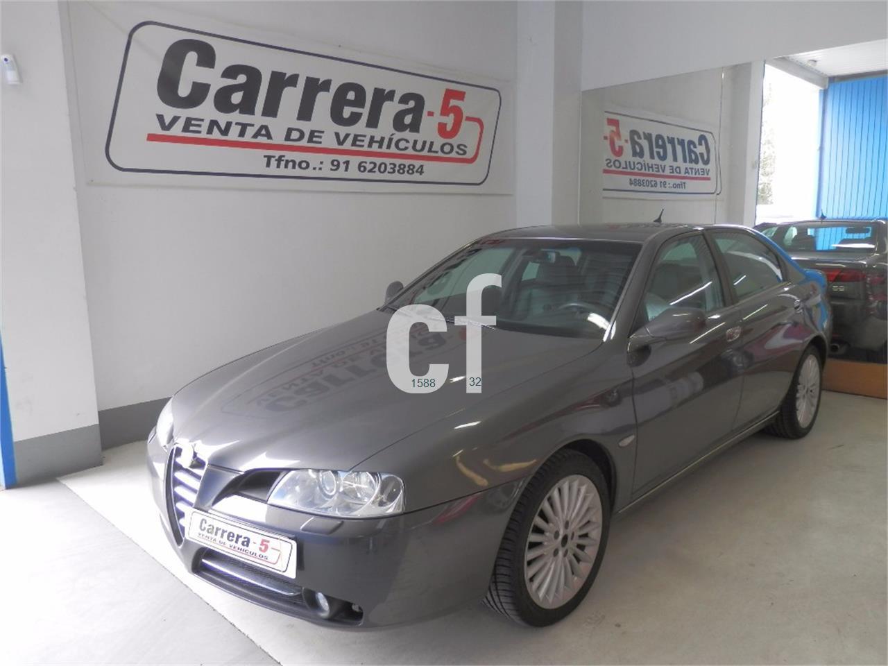 ALFA ROMEO 166 de venta de venta por 3900