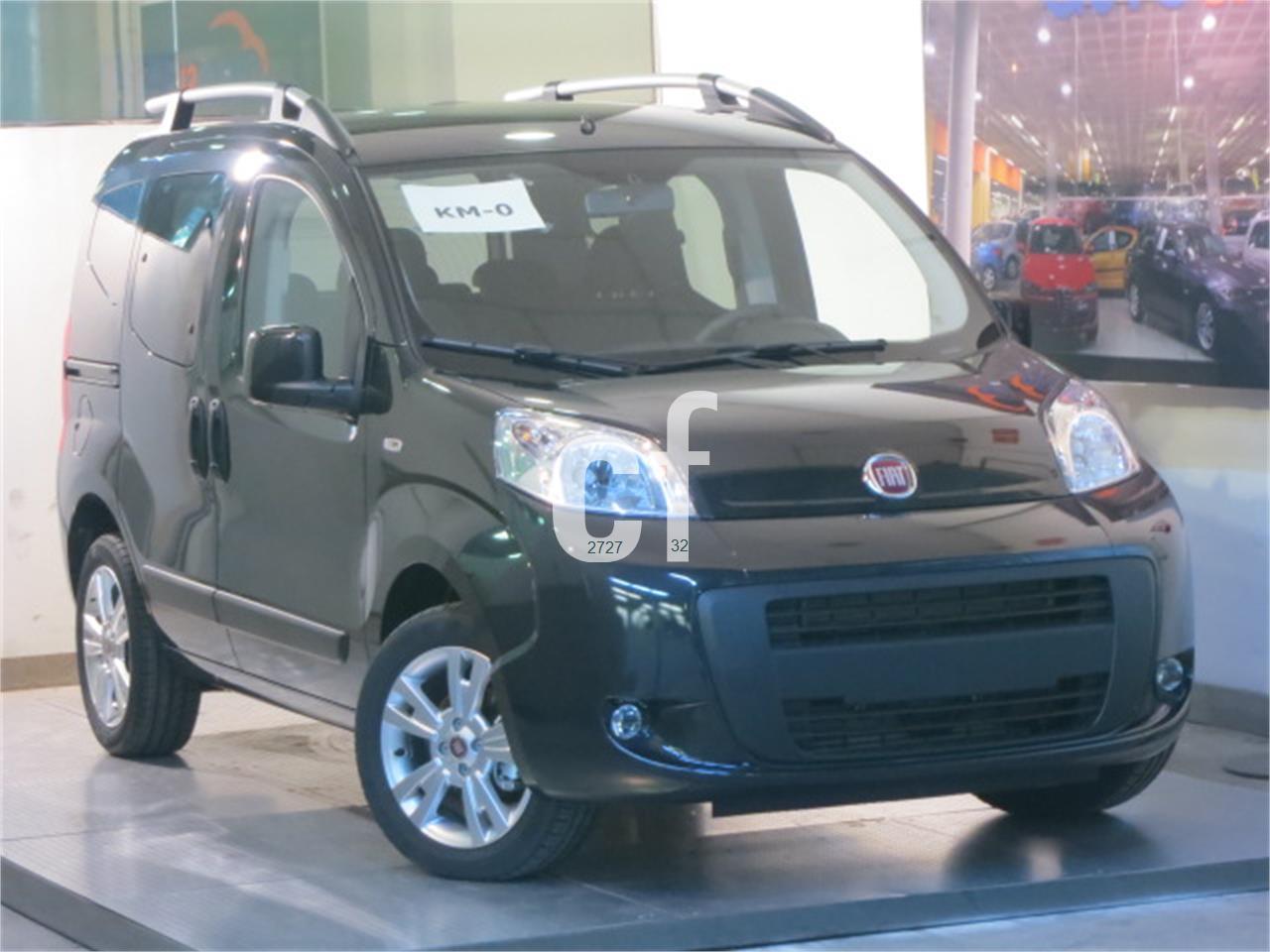 FIAT Qubo de venta de venta por 10565