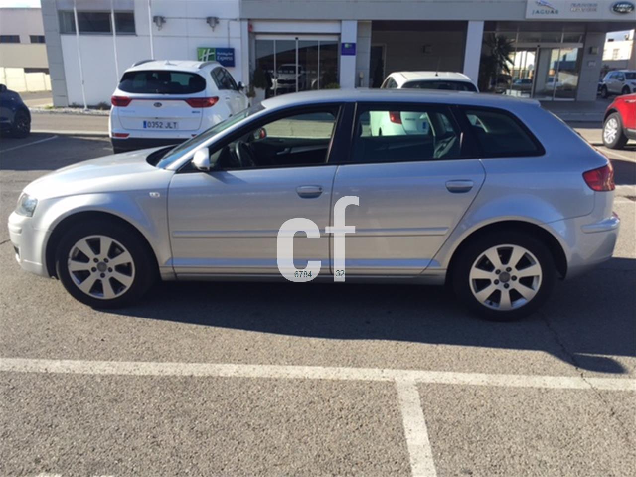 AUDI A3 de venta de venta por 9300
