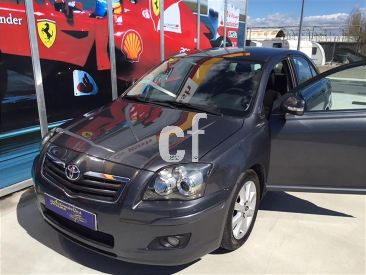 TOYOTA Avensis de venta de venta por 4990