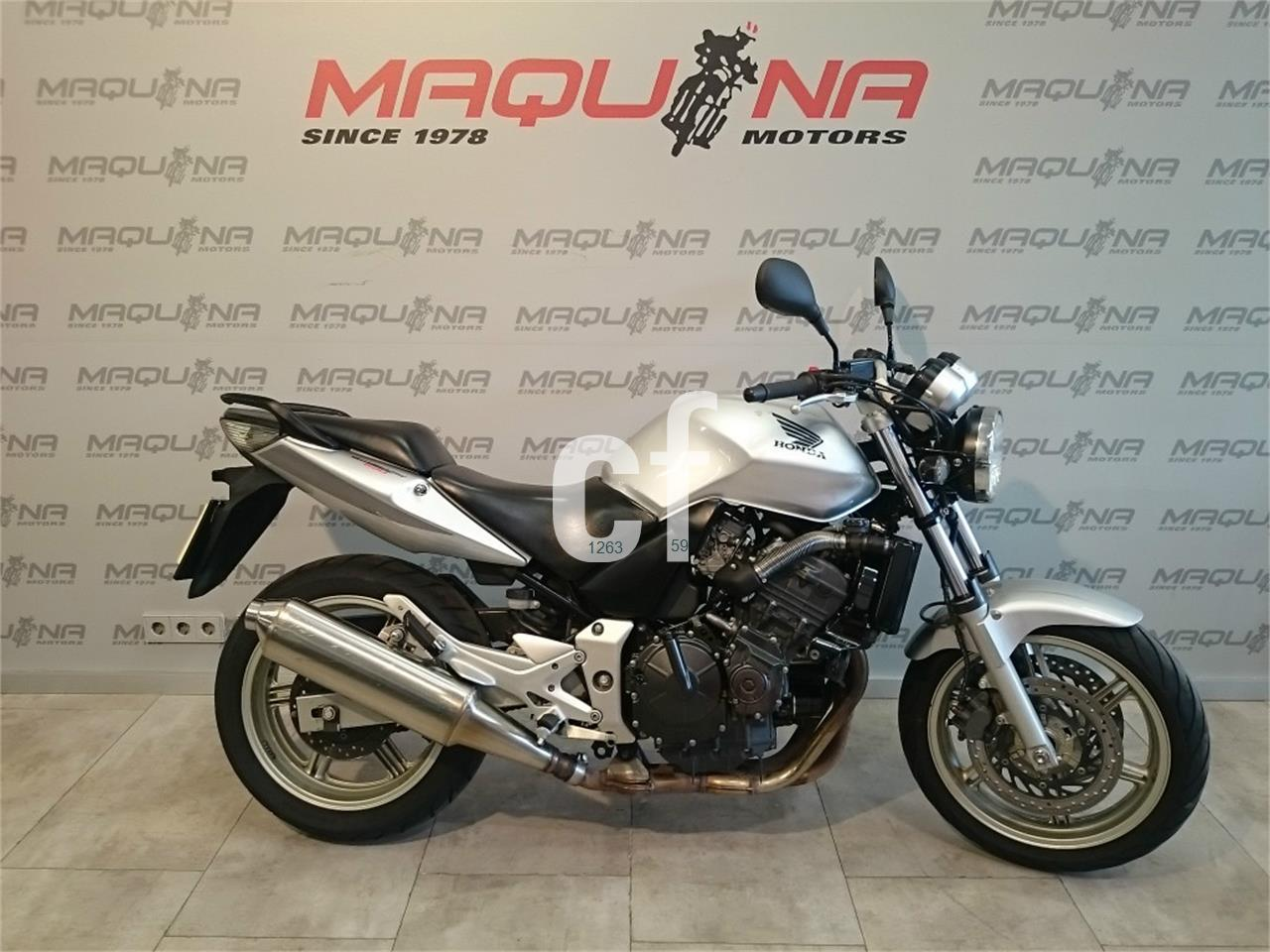 HONDA CBF 600N de venta