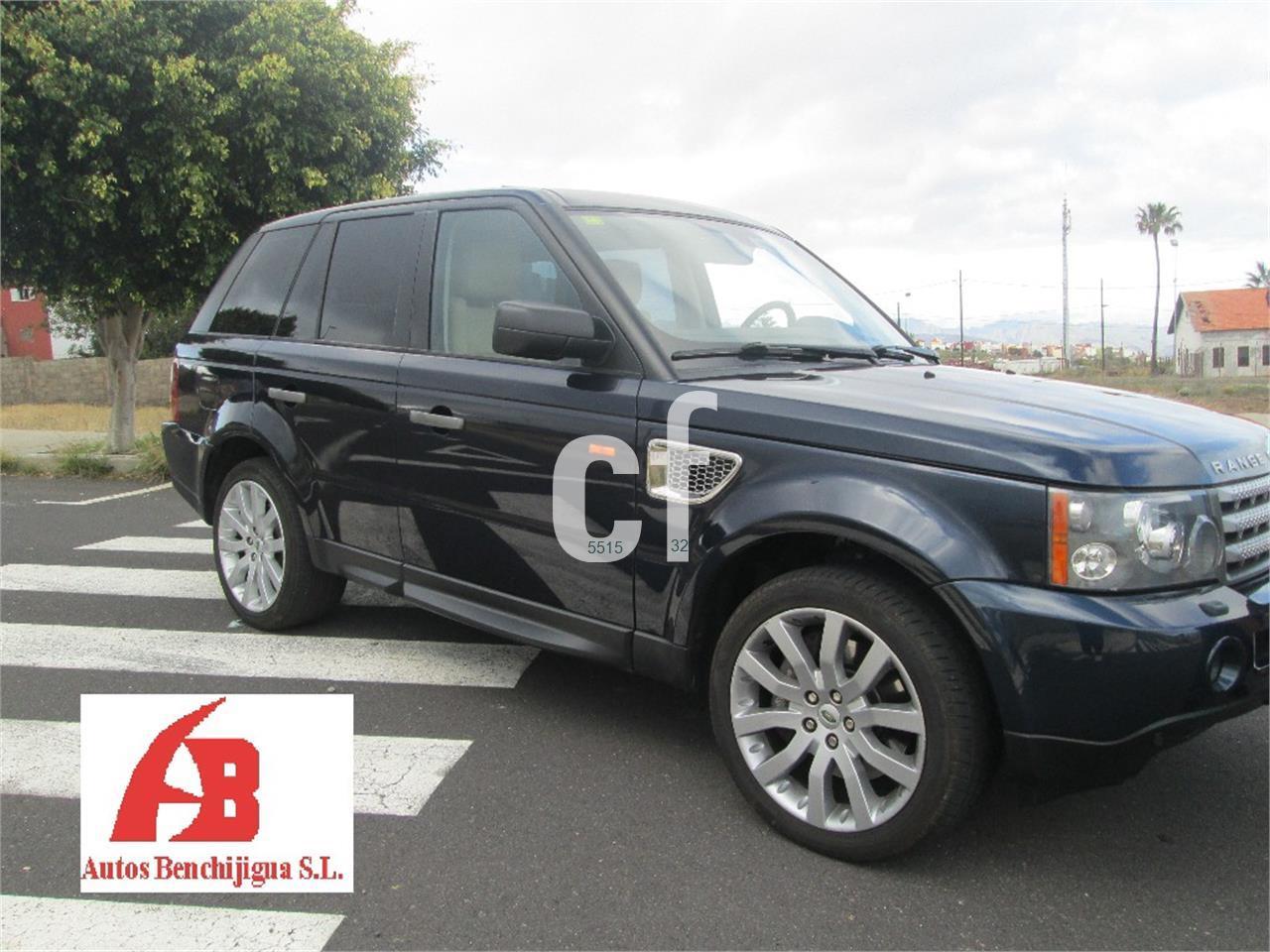 LAND-ROVER Range Rover Sport de venta de venta por 28000