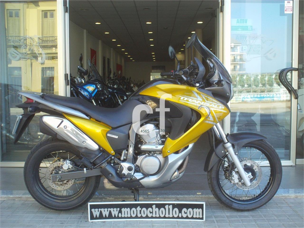 HONDA Transalp XL 700 V de venta