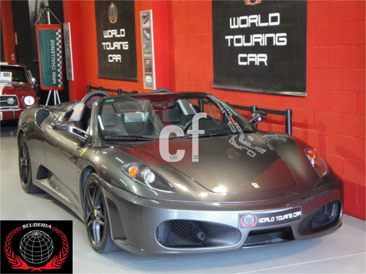 FERRARI F430 de venta de venta por 99900