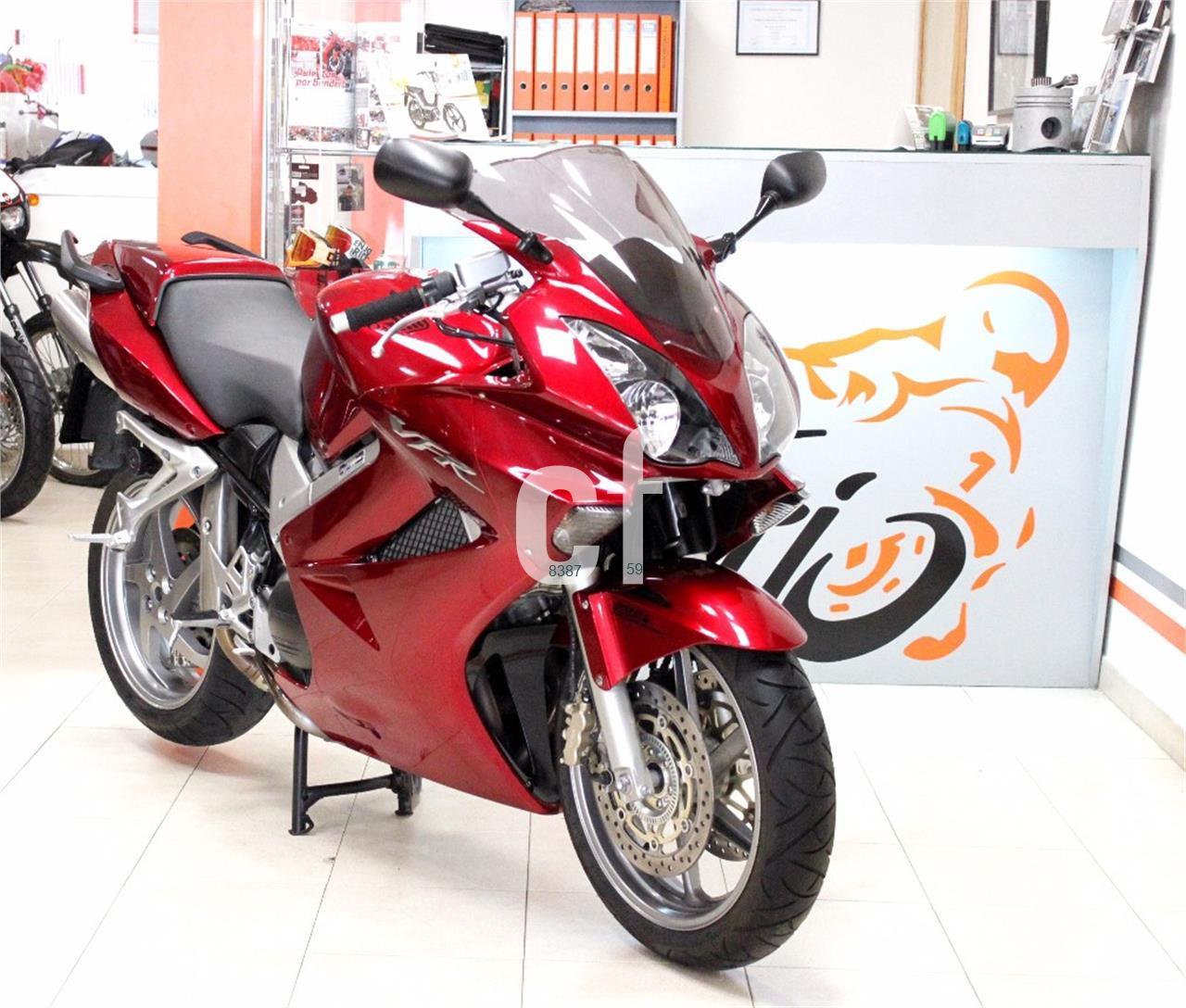 HONDA VFR 800 FI ABS de venta