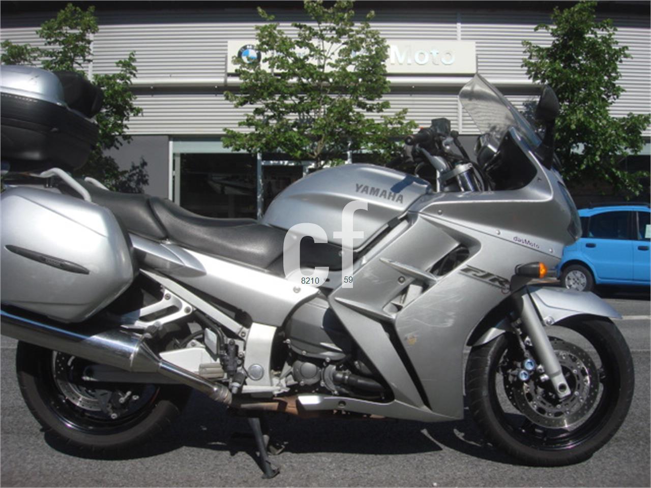 YAMAHA FJR 1300 de venta