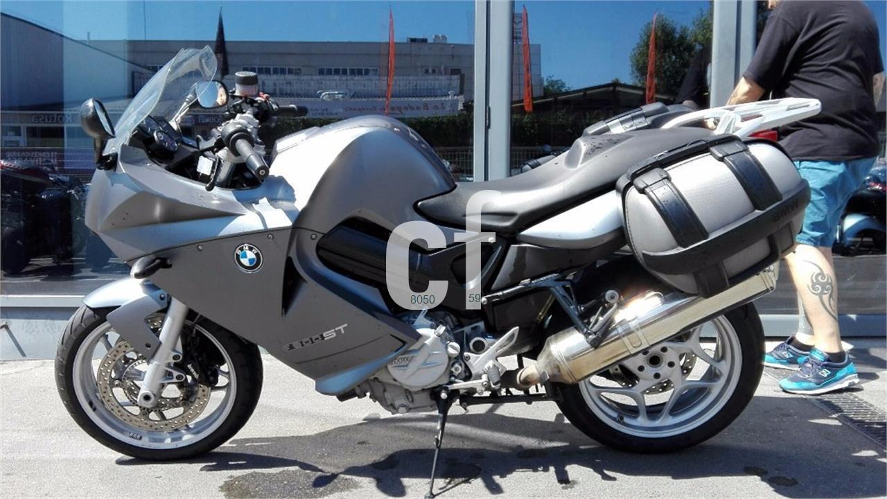 BMW F 800 ST de venta