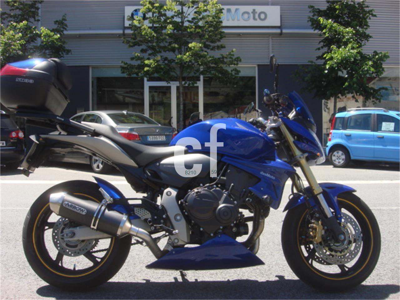 HONDA CB 600F ABS HORNET de venta