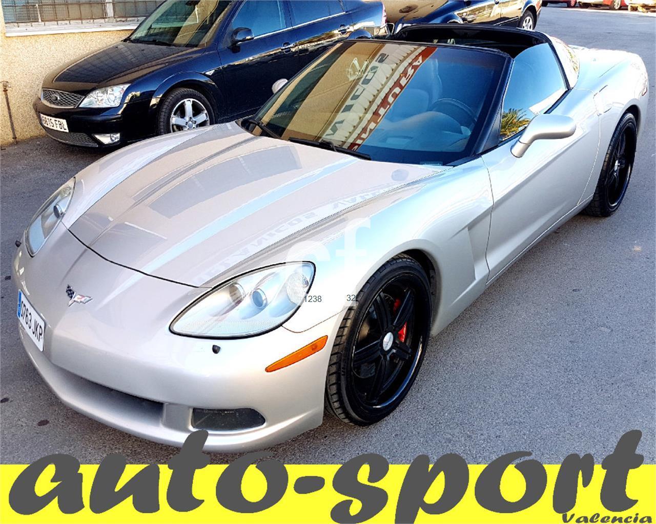 CORVETTE Corvette de venta de venta por 24995