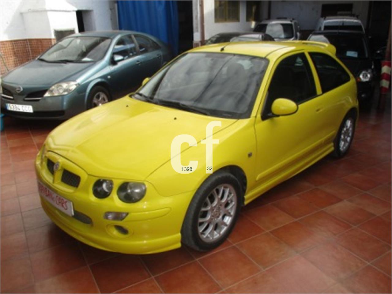MG ZR de venta de venta por 3900