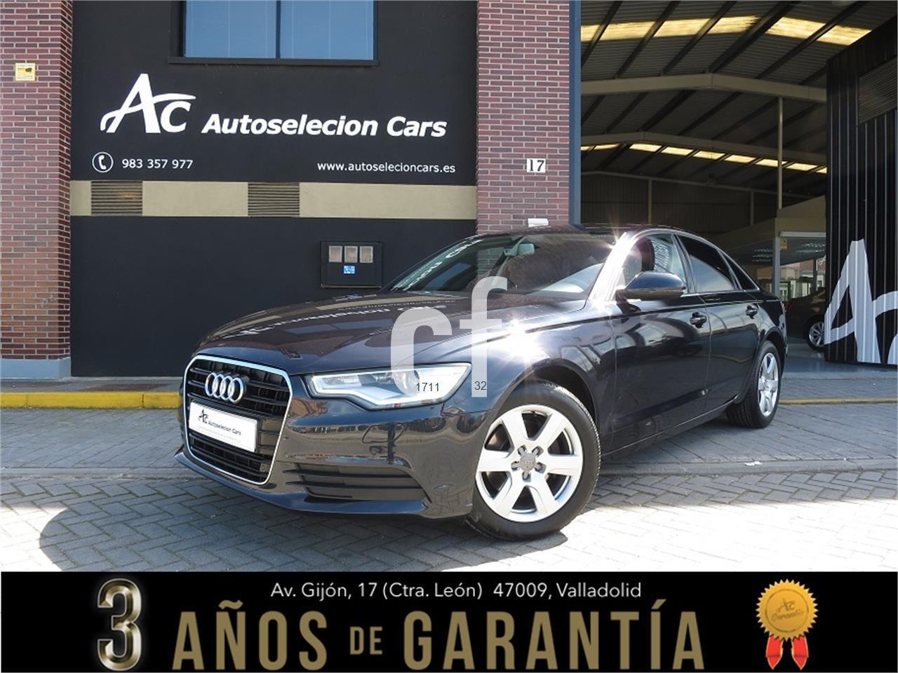 AUDI A6 de venta de venta por 25750