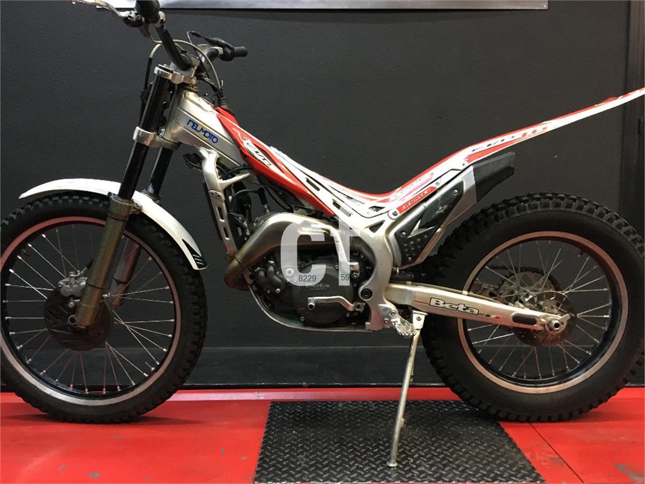 BETA EVO 290 2T de venta