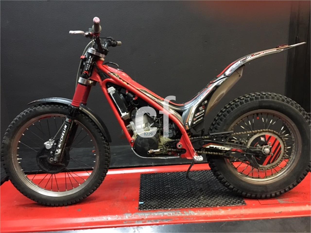 GAS GAS TXT Pro 125 Racing de venta