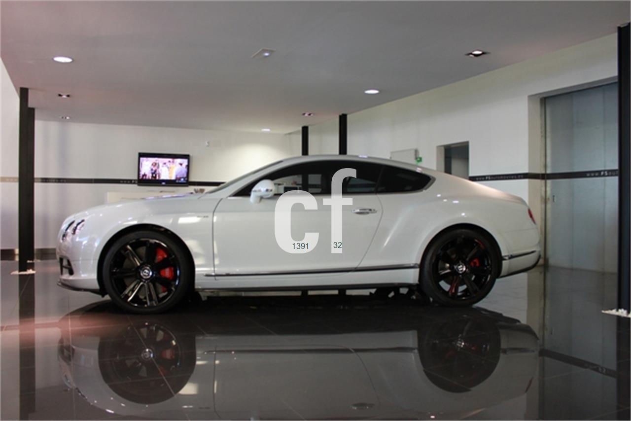 BENTLEY Continental GT de venta de venta por 169900