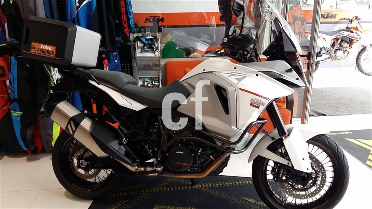 KTM 1290 Super Adventure de venta